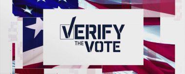 Verify the Vote Events